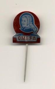 speldje Omefa