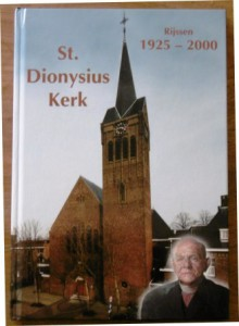 St. Dionysius Kerk Rijssen 1925-2000